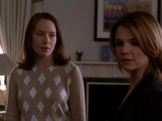 Law & Order: Criminal Intent 02x12 : Suite Sorrow- Seriesaddict